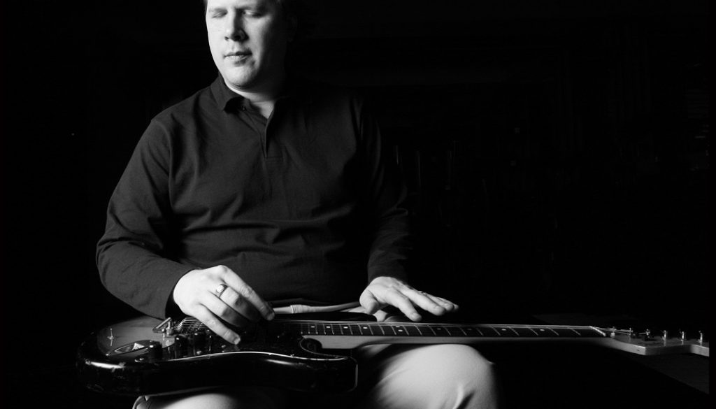 Jeff Healey - Music Biography : Guitar Noise