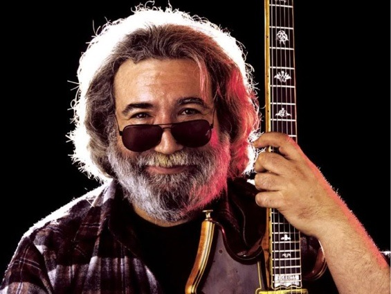 Jerry Garcia – Music Biography