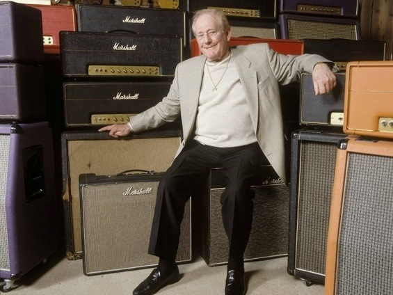 Jim Marshall – Music Biography