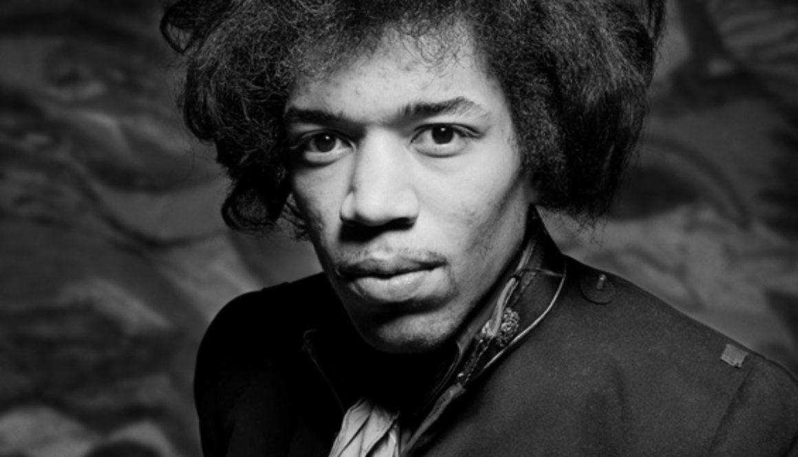 Jimi Hendrix People Hell & Angels