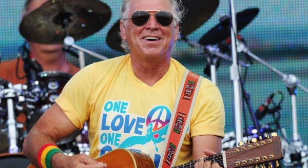 jimmy buffett live