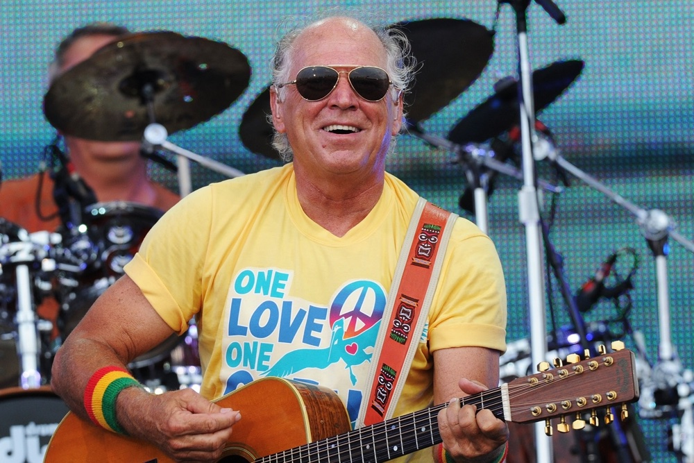 Margaritaville – Jimmy Buffett