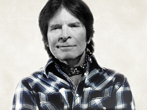John Fogerty – Music Biography