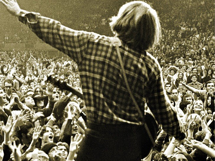 Best CCR Songs For Guitar