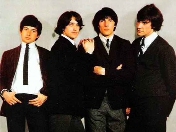 The Kinks – Music Biography