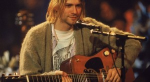 Kurt Cobain – Music Biography