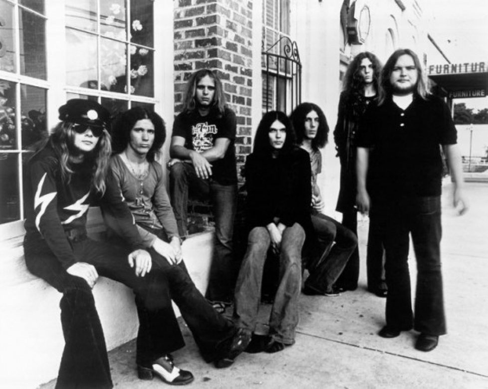 "Lynyrd Meets DADGAD – A Celtic Arrangement of ""All I Can Do Is Write About It"""
