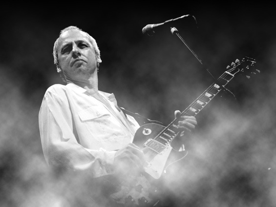 Mark Knopfler – Music Biography