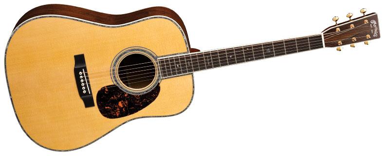Martin Guitar Giveaway