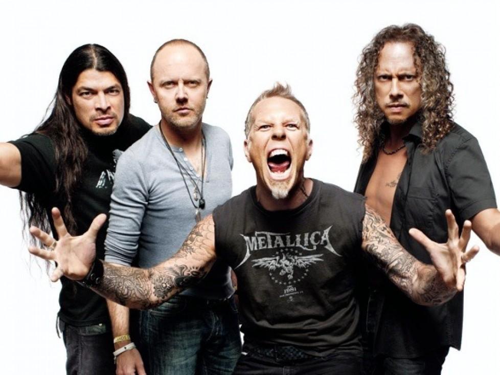 Metallica – Music Biography