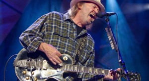 Neil Young – Music Biography