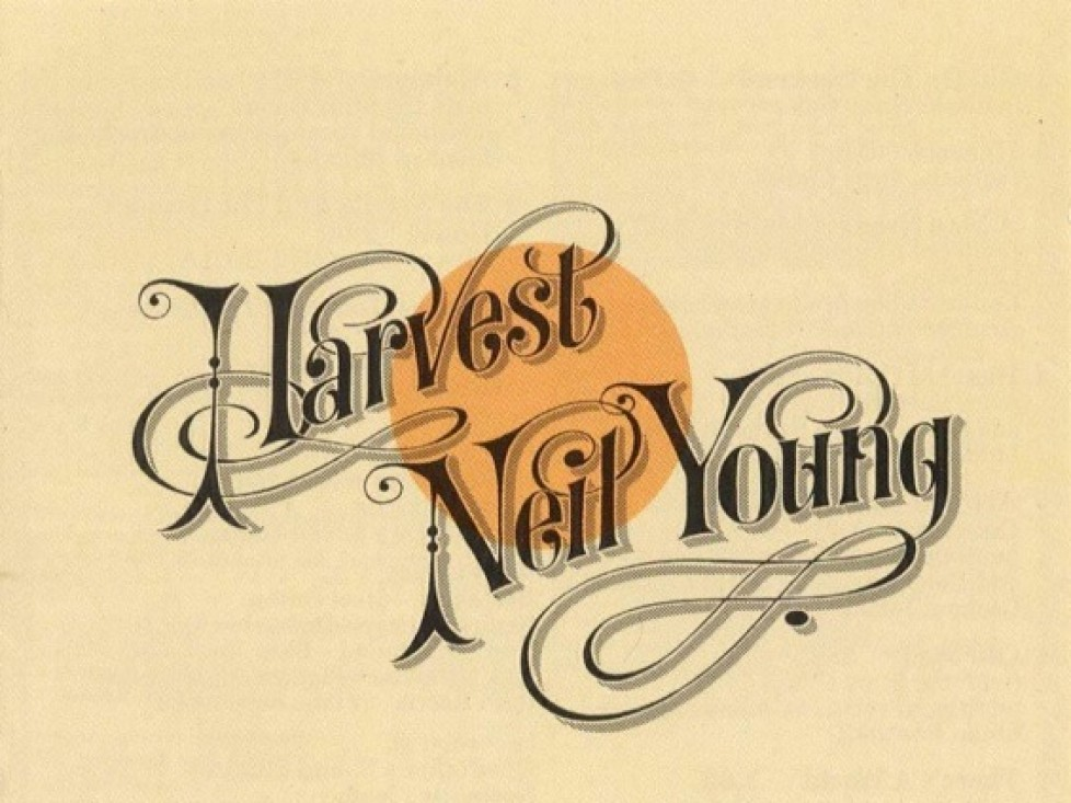 Heart of Gold – Neil Young