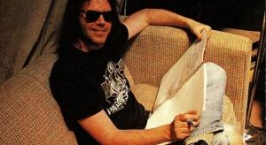 Cinnamon Girl – Neil Young