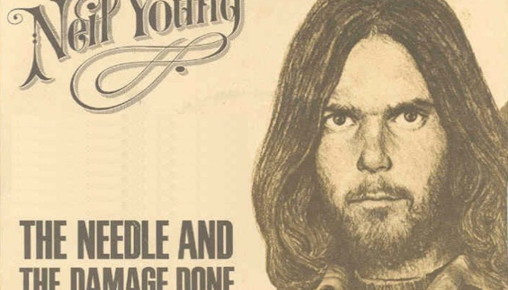 Needle And The Damage Done By Neil Young Intermediate Guitar Songs