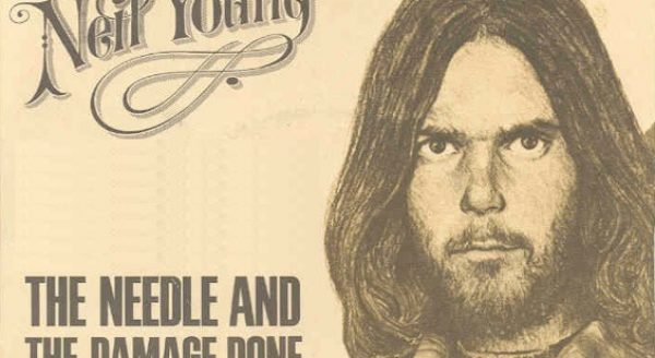 Neil Young - The Needle and the Damage Done