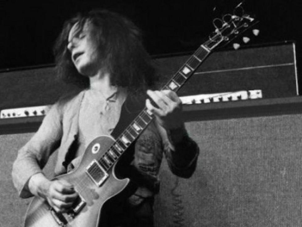 Paul Kossoff – Music Biography