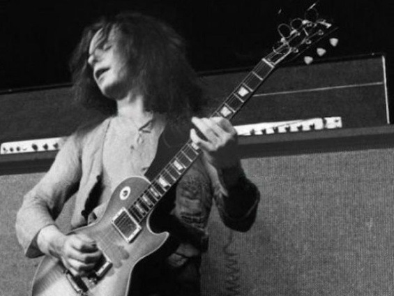 Paul Kossoff – Music Biography
