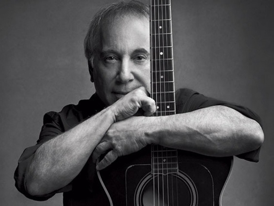 Paul Simon – Music Biography