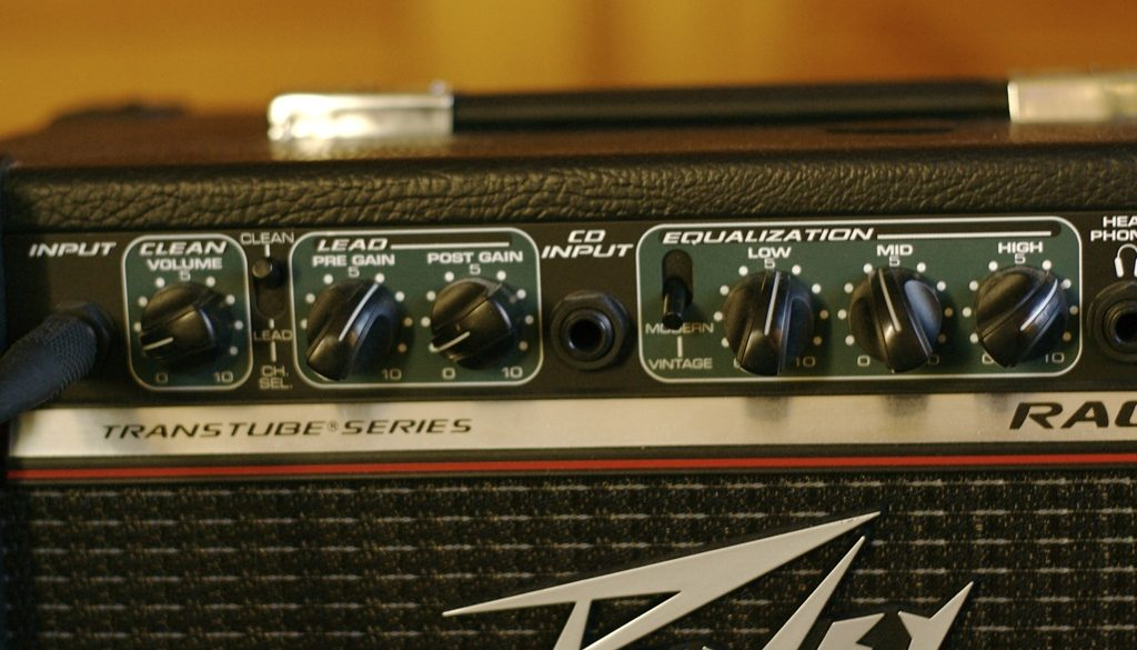 Beginning the Quest for Tone Part 2 - How To Buy A Guitar Amp