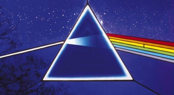 Pink Floyd Brain Damage/Eclipse
