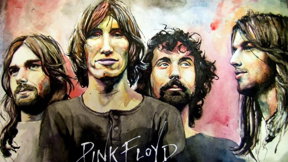 Pink Floyd – Music Biography