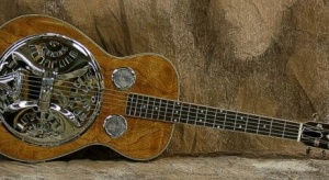 The Square Neck Dobro
