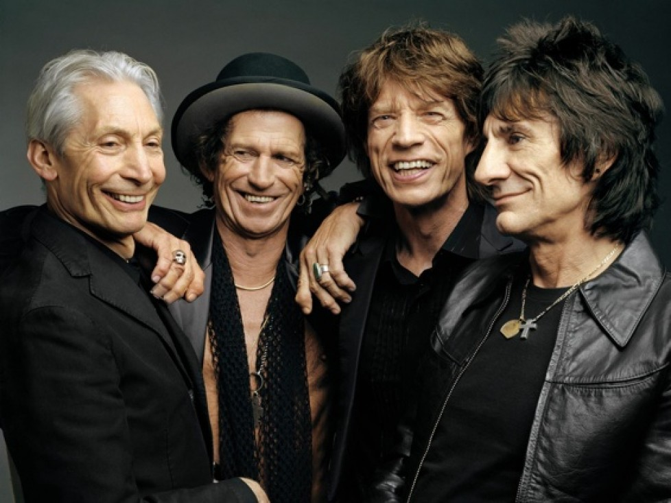The Rolling Stones – Music Biography