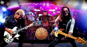 Rush: R30 – the Rush 30th Anniversary World Tour DVD