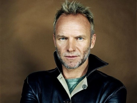Sting – Music Biography
