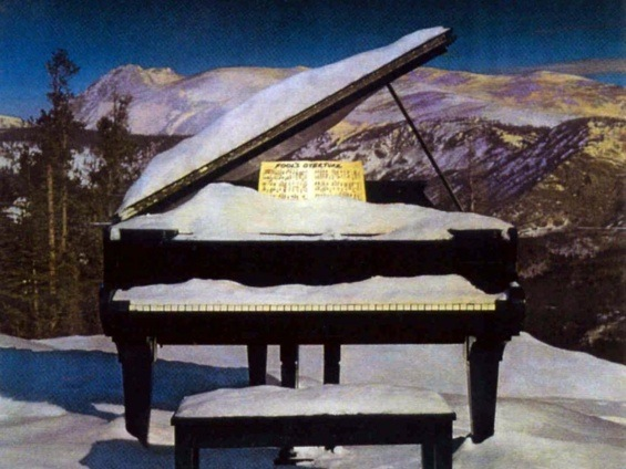 Give A Little Bit – Supertramp