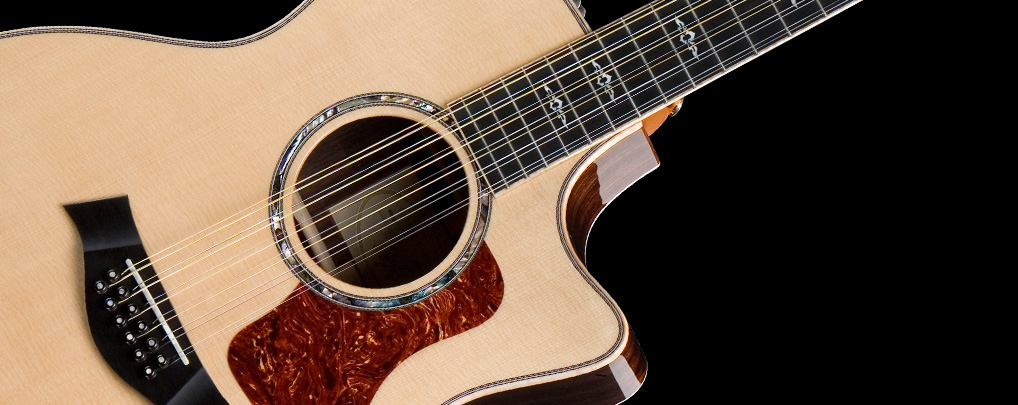 Double Your Pleasure - A Guide to the Twelve-String Guitar