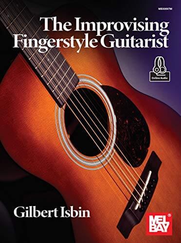 The Improvising Fingerstyle Guitarist