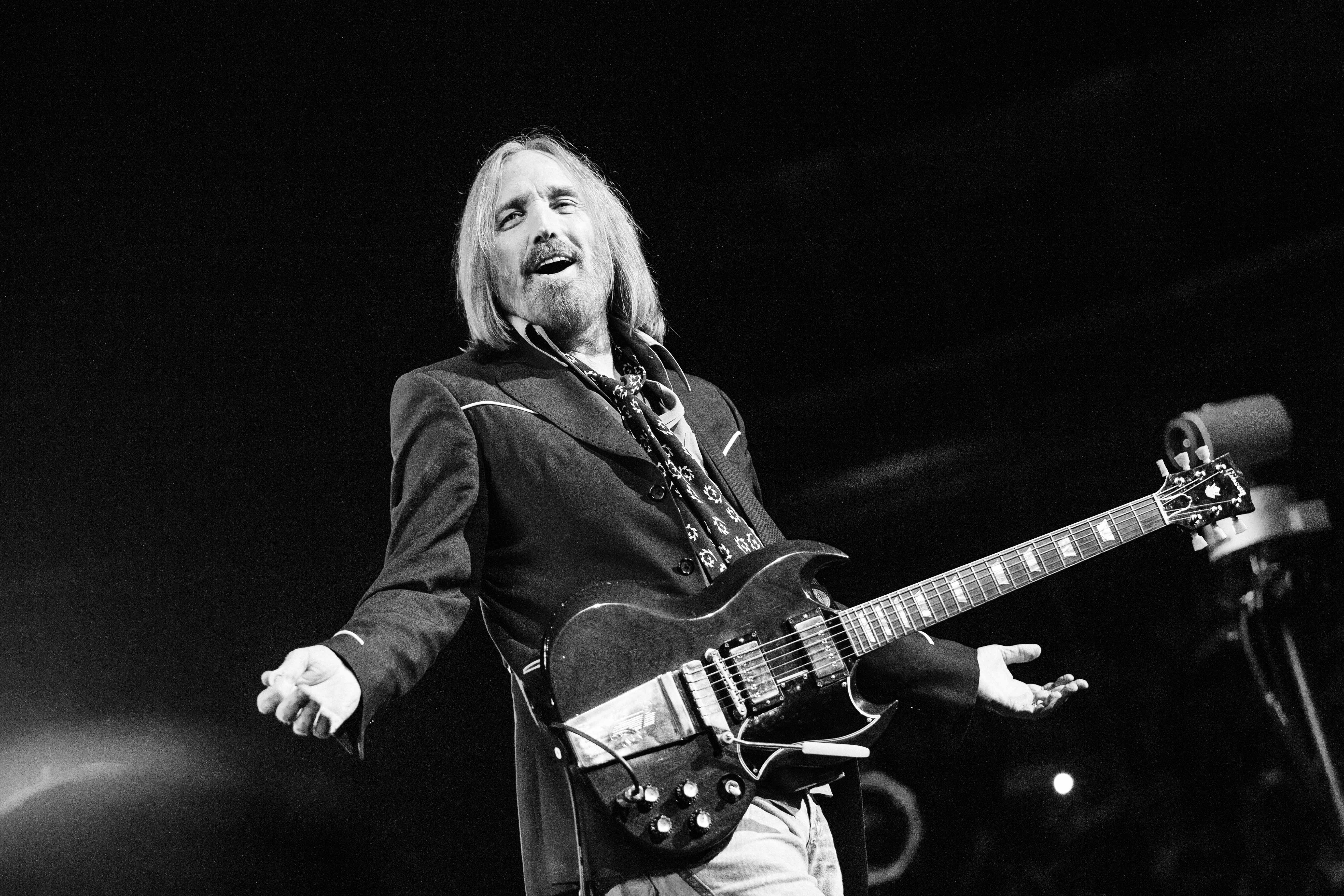 Tom Petty - Music Biog...