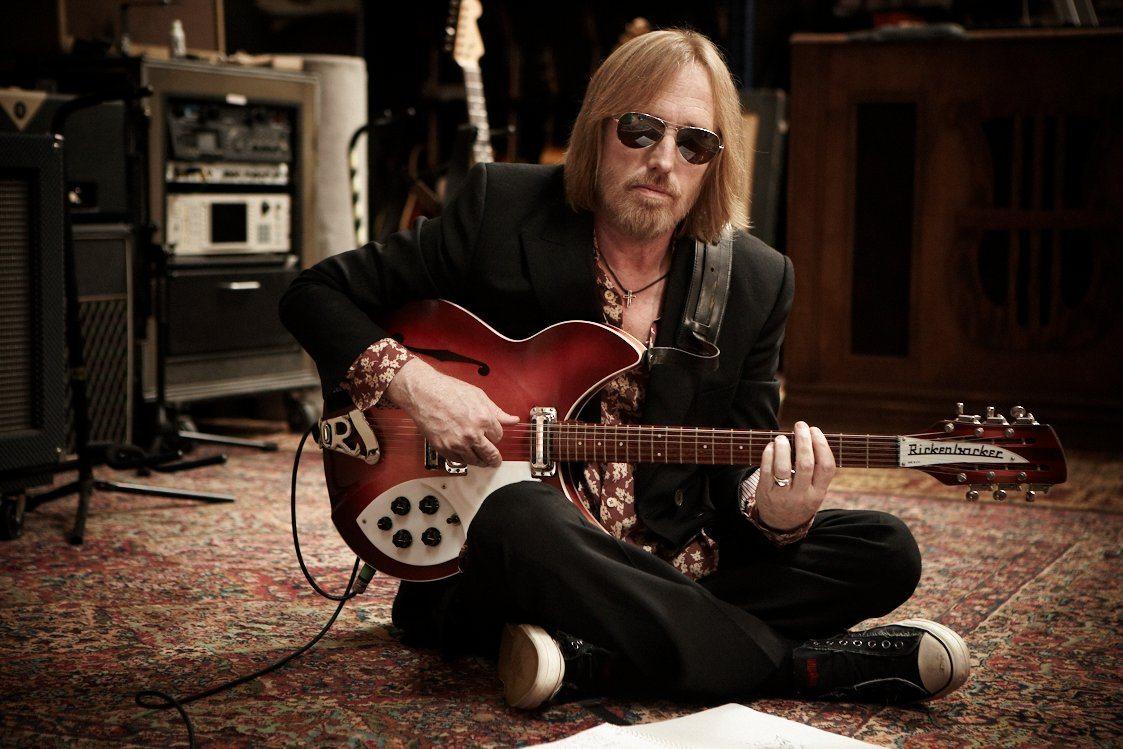 Tom Petty – Music Biography