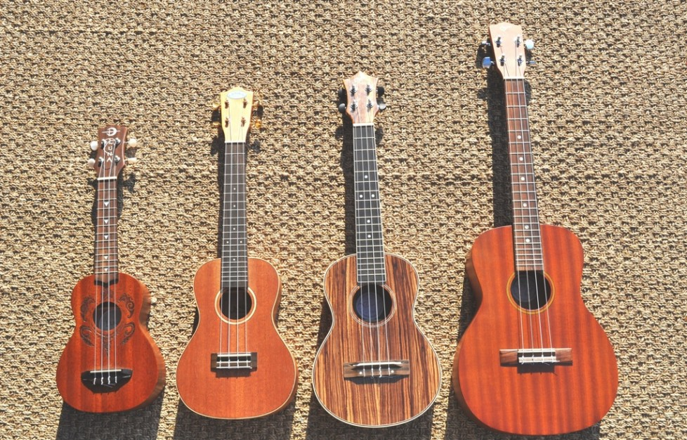 Ukuleles – Separating Instruments from Ornaments and Toys