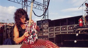 Eddie Van Halen – Music Biography