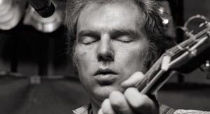Van Morrison – Music Biography