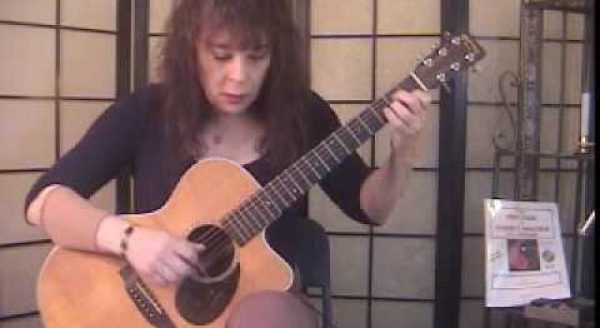 Jamie Andreas Video