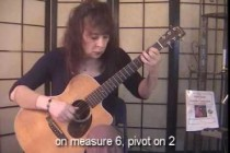 "Video thumbnail for youtube video ""While My Guitar Gently Weeps"" - Performance Notes for the Verses - Guitar Noise"