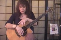 "Video thumbnail for youtube video ""While My Guitar Gently Weeps"" - Performance Notes - Guitar Noise"