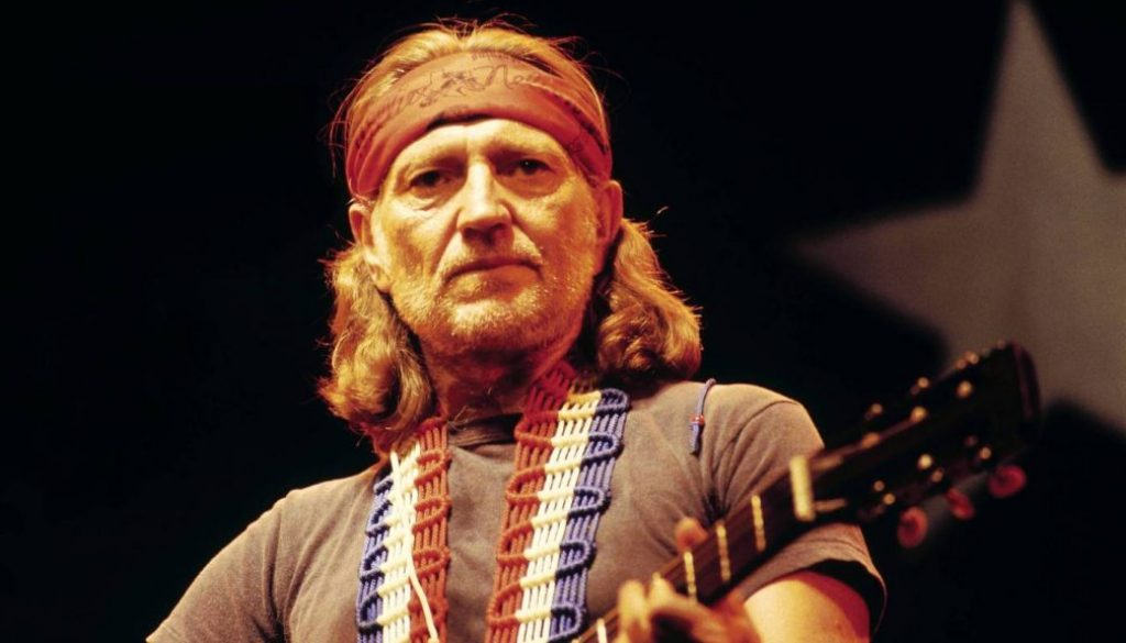 Willie Nelson Music Biography Guitar Noise