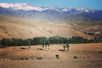 Xinjiang Ili Valley 1